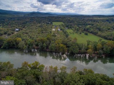 Single Family Home For Sale: 1035 Shenandoah River Lane