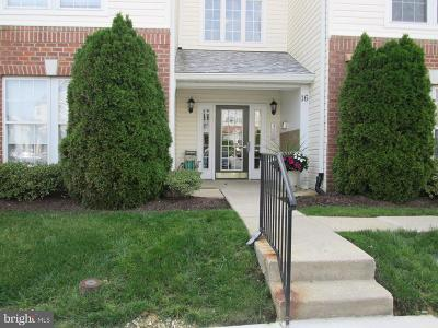 Perry Hall Condo For Sale: 16 Brook Farm Court #D