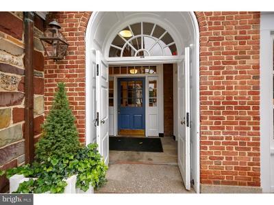 Princeton Condo For Sale: 25 Palmer Sq W #I
