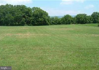 Mount Jackson VA Residential Lots & Land For Sale: $45,000