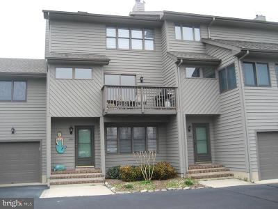 Townhouse For Sale: 29614 Carnoustie Court #1002