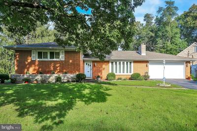 New Cumberland Single Family Home For Sale: 87 Carol Place