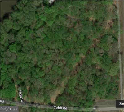 Manassas Residential Lots & Land For Sale: 11980 Virginia Avenue