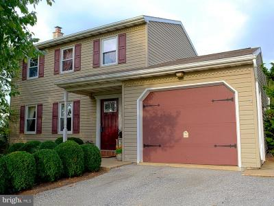 Holtwood Single Family Home For Sale: 349 Douts Hill Road
