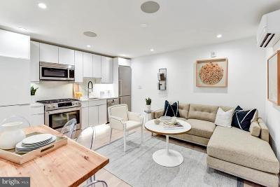 Dupont Circle Condo For Sale: 1524 18th Street NW #3