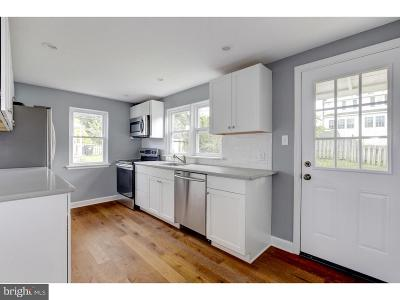 Kennett Square Single Family Home For Sale: 514 D Street