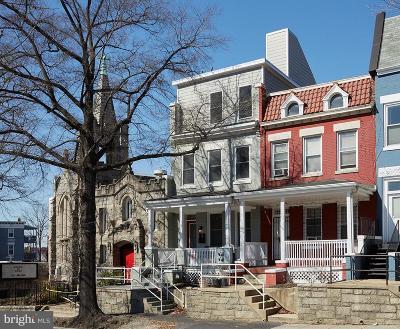 Bloomingdale Condo Active Under Contract: 12 Rhode Island Avenue NE #2