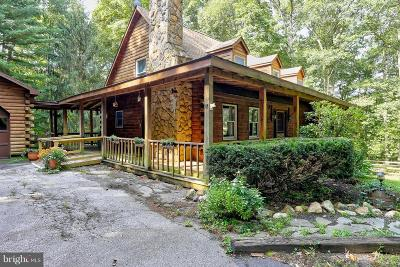Hampstead Single Family Home For Sale: 650 Marpete Drive