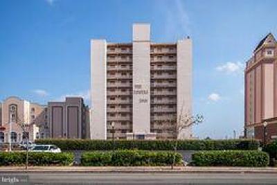 Ocean City Condo For Sale: 2901 Atlantic Avenue #701
