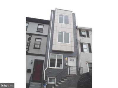 Fishtown Single Family Home For Sale: 2544 Tulip Street