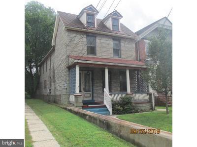 Woodbury Single Family Home For Sale: 26 Euclid Street