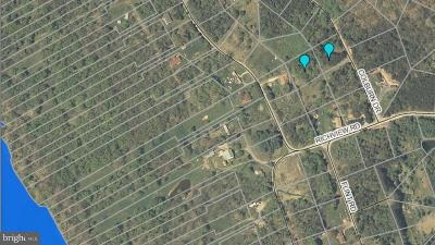 Frederick County, Harrisonburg City, Page County, Rockingham County, Shenandoah County, Warren County, Winchester City Residential Lots & Land For Sale: Colburn Drive