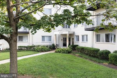 Hyattsville Condo For Sale: 1001 Chillum Road E #212