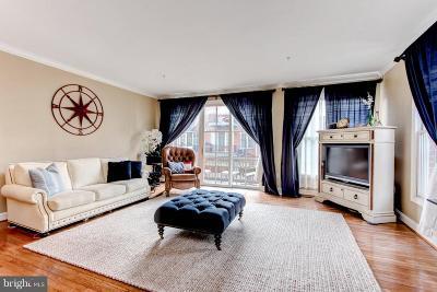 Baltimore City Condo For Sale: 2329 Boston Street #5