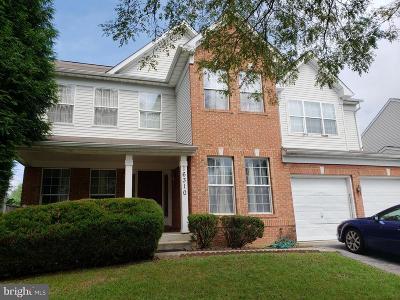 Bowie Single Family Home For Sale: 16310 Eddinger Road