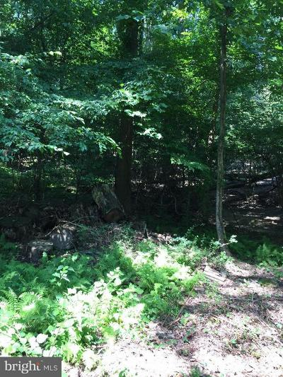 Anne Arundel County Residential Lots & Land For Sale: Sweetbay Trail