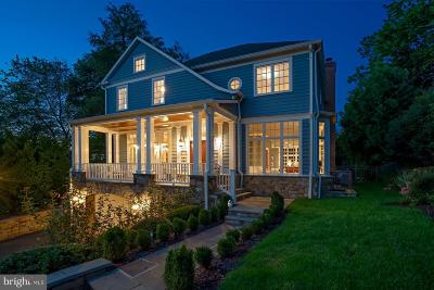 Country Club Hills Single Family Home For Sale: 3305 Albemarle Street N