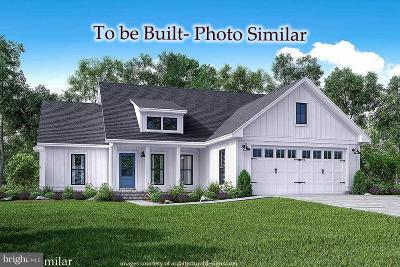 Littlestown Single Family Home For Sale: 365a Bollinger Road