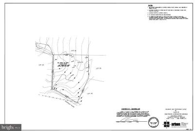 Fairfax Residential Lots & Land For Sale: 11105 Sewickley Place