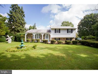 Southampton Single Family Home Under Contract: 241 New Road