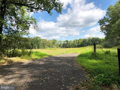 Bucks County Residential Lots & Land For Sale: 5823 Rodgers Road