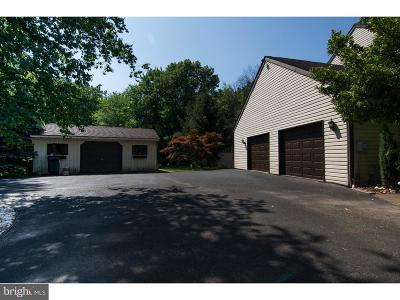 Southampton Single Family Home For Sale: 46 Tulip Circle