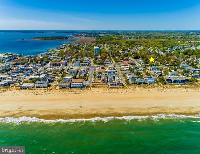 Dewey Beach Single Family Home For Sale: 106 West Street