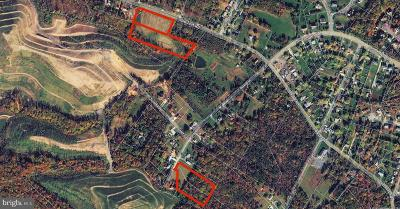 Fort Washington Residential Lots & Land For Sale: 9923 Old Fort Road