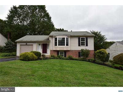 Hockessin Single Family Home For Sale: 6 Fox Run Drive