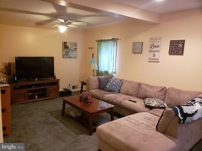 Southampton Single Family Home Under Contract: 189 Maple Avenue