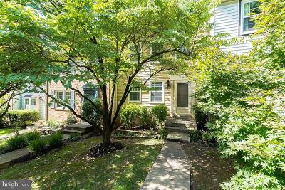 Reston Townhouse For Sale: 11562 Ivy Bush Court