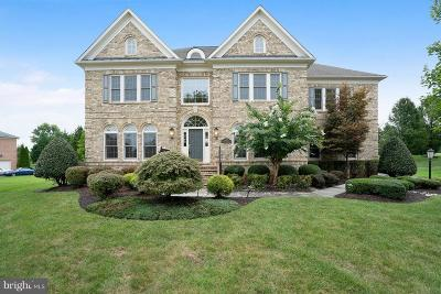 Prince William County Single Family Home For Sale: 8351 Sapphire Lakes Court