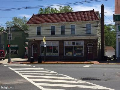 Mount Holly Multi Family Home For Sale: 1-3 Madison Avenue