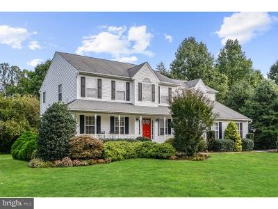 Swedesboro Single Family Home For Sale: 105 Hendrickson Court