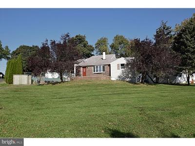 Hatboro, Horsham Single Family Home For Sale: 404 Watson Avenue