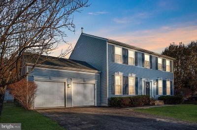 Stafford Single Family Home For Sale: 27 Westhampton Court
