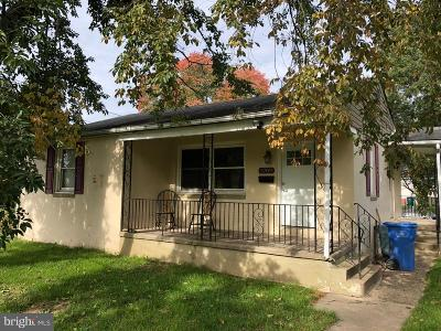 Bristol Single Family Home For Sale: 5709 Atkins Avenue