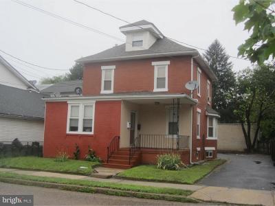 Pennsauken Multi Family Home For Sale: 3414 Cove Road