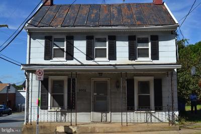 Jefferson Single Family Home For Sale: 3802 Jefferson Pike