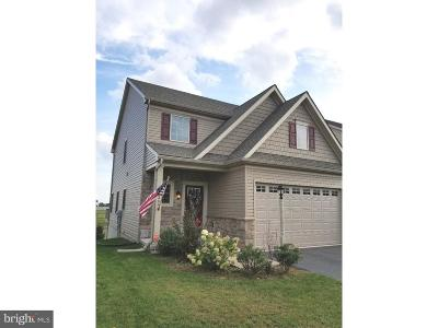 Mount Joy Single Family Home For Sale: 1364 Fieldstone Drive