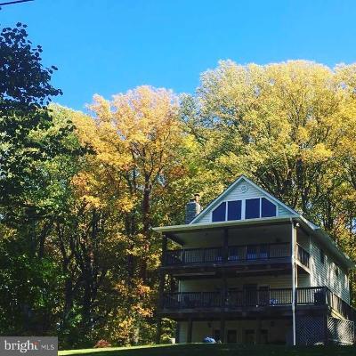 Warren County Single Family Home For Sale: 712 Reid Drive