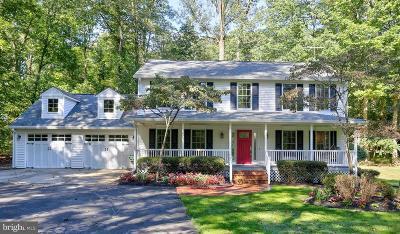 Glenwood Single Family Home For Sale: 3330 Sharp Road