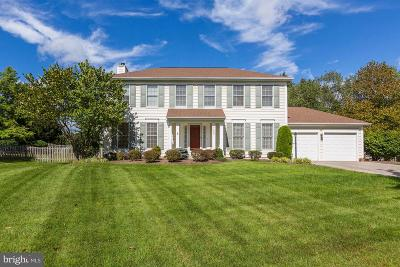 Beltsville Single Family Home For Sale: 7500 Ridgewell Court
