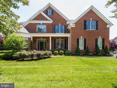 Prince William County Single Family Home For Sale: 14444 Yellow Tavern Court