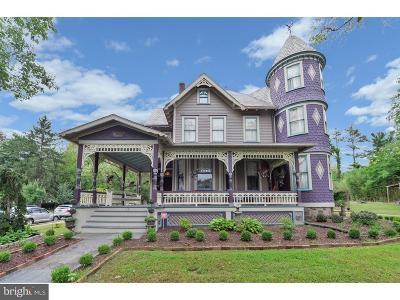 Wenonah Single Family Home For Sale: 13 W Mantua Avenue