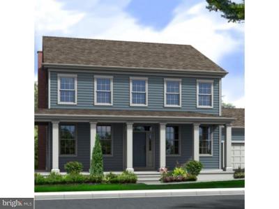 Middletown Single Family Home For Sale: 0013 Wheelmen Street