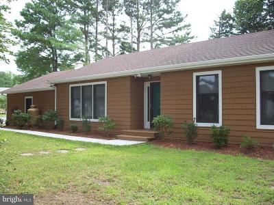 Lewes Single Family Home For Sale: 30846 Buttonwood Drive