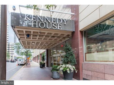 Logan Square Coop For Sale: 1901 John F Kennedy Boulevard #1225