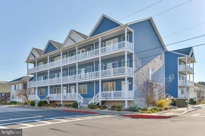 Ocean City Condo For Sale: 612 Saint Louis Avenue #4