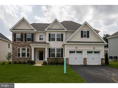 Chester Springs Single Family Home For Sale: 3652 Wagner Lane